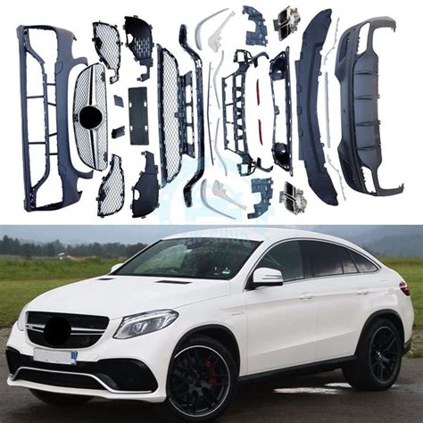Parts Mercedes by All Car Kits Exterior Part For Mercedes Gle