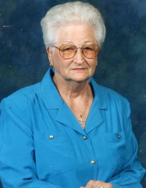 clarabelle harmon obituary