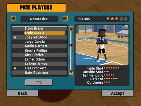 backyard basketball 2007 backyard sports basketball 2007 usa iso