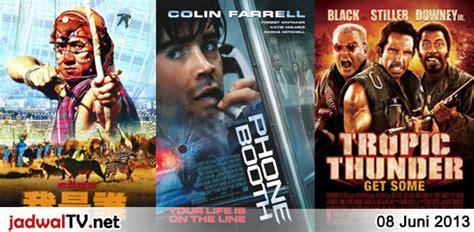 jadwal film dan sepakbola 4 april 2013 jadwal tv jadwal film dan sepakbola 08 juni 2013 jadwal tv