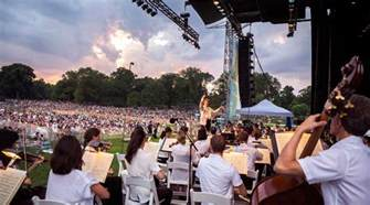 Concerts In 2015 New York Philharmonic Concerts In The Parks 2017 Central