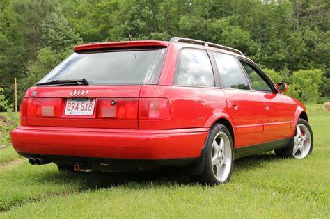 1995 Audi S6 Avant illinois liver