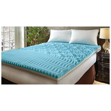 home design twin mattress pad details about the twin memory foam mattress topper home