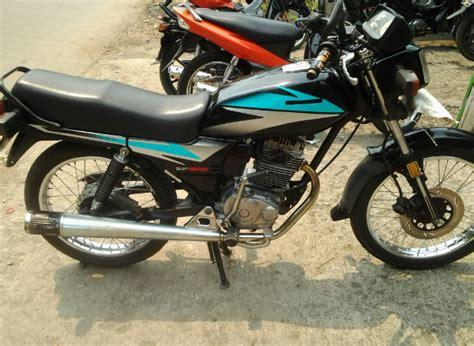 Suku Cadang Honda Gl Pro Neotech spesifikasi honda gl pro neotech penakluk tanjakan yang