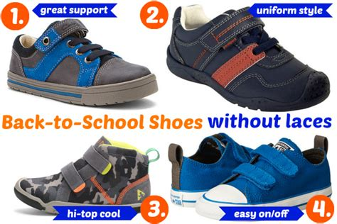 How To Find A Date Without A Shoe by Shoes Without Laces For Back To School Savvy Sassy