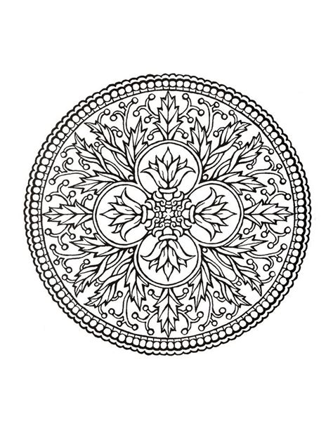 mystical mandala coloring book pdf top 25 ideas about mandala coloring on mandala