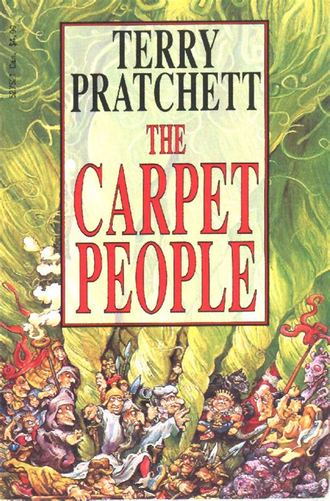 the annotated pratchett file v9 0 the carpet people