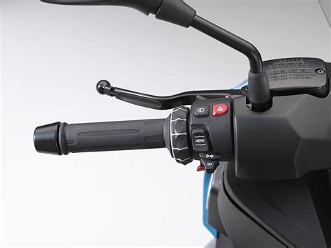 Tienda Online Bmw Motorrad by Bmw C 400 X 2018 El Primer Scooter De Media Cilindrada De