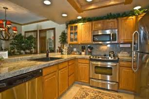 countertops light oak cabinets color challenge