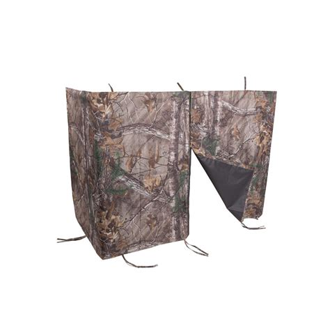 home depot real tree allen magnetic treestand cover realtree xtra camo 6210 the home depot