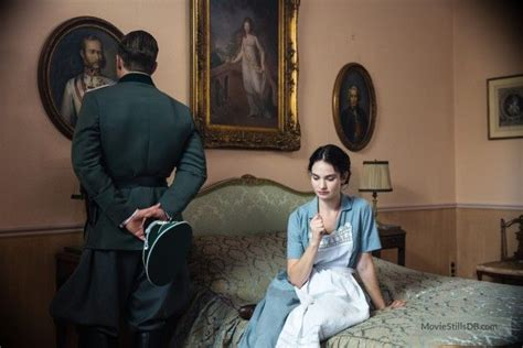 The Exception the exception publicity still of jai