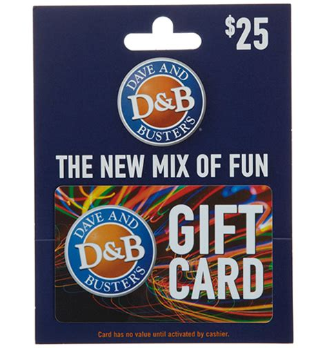 Dave And Buster Gift Card - forever 21 gift card loadable luxury