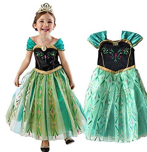 Disney Store Usa Authentic Frozen Costume Kostum frozen costumes and princess and elsa costumes funtober