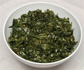 buttered slivered collard greens low carb gluten free preheat to 350
