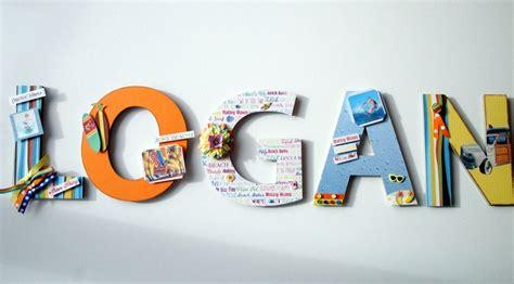 decorar paredes letras decora tus paredes con letras decoraci 243 n del hogar