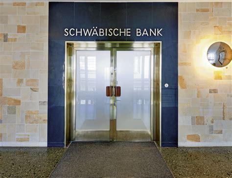 schwã bische bank schw 228 bische bank als stiftungspartner top magazin stuttgart