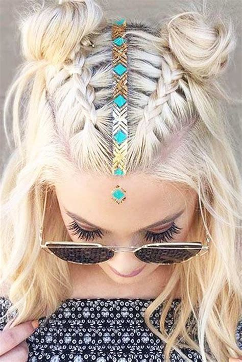 Pretty Hairstyles For School Medium Hair by Best 25 Hairstyles Ideas On