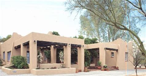 adobe style manufactured homes pueblo revival houses have their roots in adobe houses