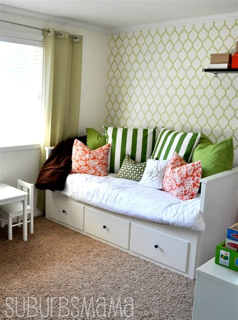 Living Room Bedroom Playroom Den Dining Room Nursery Kitchen Carpet Suburbs Play Room Guest Room