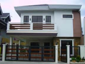 2 story home design design 2 storey house with balcony images 2 story modern house designs 1 storey house