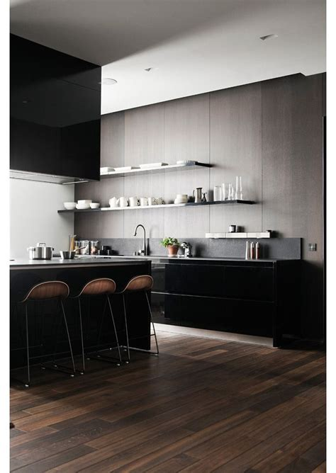 glass fronted kitchen cabinets the 2014 kitchen design trends destination living