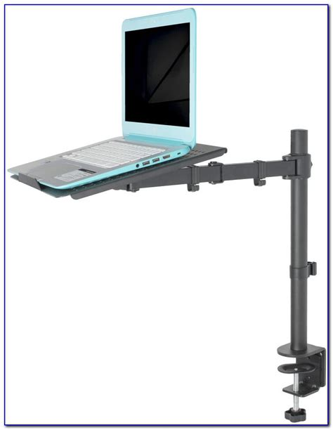 swing away laptop table cantilever swing away laptop desk page home