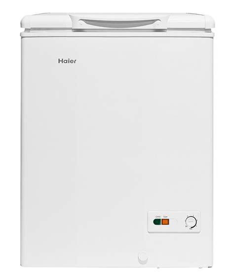 Chest Freezer Haier Chest Freezer Hcf101 By Haier Appliances Au Australia