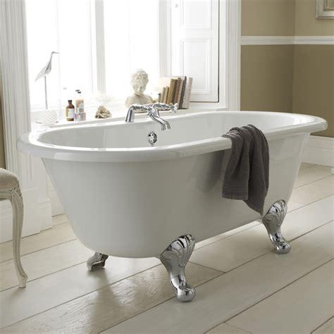 grosvenor mm double ended  standing bath