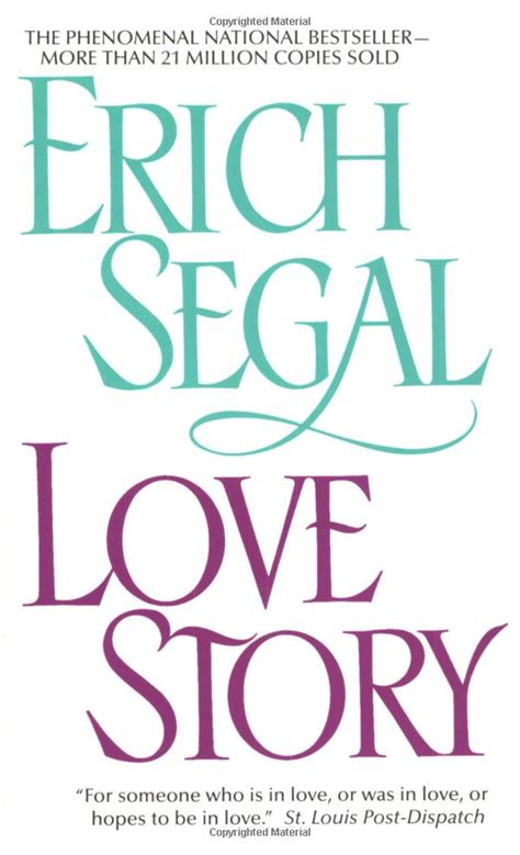 story a novel books book story by erich segal