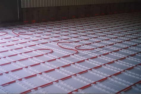 Radient Floor Heating by Miscellaneous Simple Ideas For Install Radiant Heat