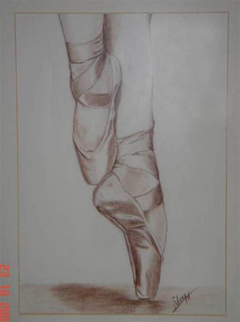 imagenes de zapatos a lapiz wallpaper bailarinas de ballet dibujo imagui