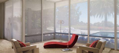 Sunroom Window Blinds Window Shades Nantucket Hunter Douglas Canada