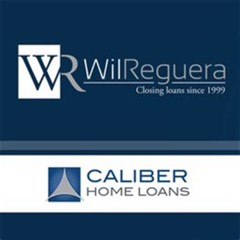 wil reguera caliber home loans mortgage brokers 2990