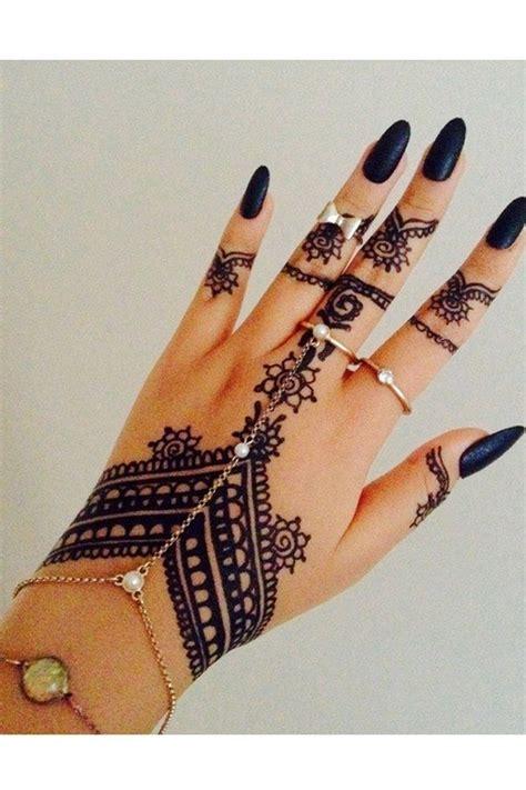 tattoo hand bracelet hand chain jewelry ideas hand chain ring bracelet