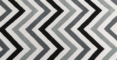Area Rug Black And White Black And White Chevron Area Rug Rugs Ideas