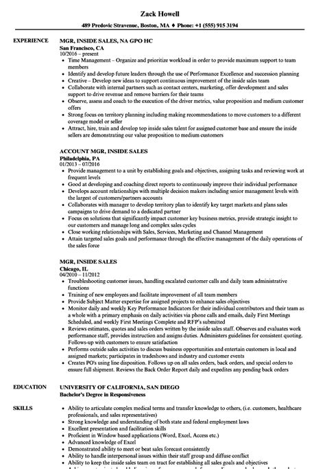 strong sales resume exles hr objective for resume best resume gallery 100 strong