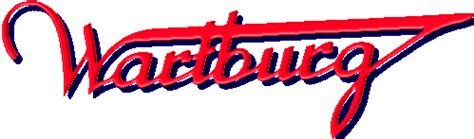 Wartburg Auto Logo by Car Logos The Archive Of Car Company Logos