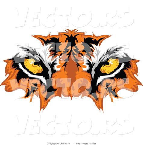 M U R A H Gir Gendong Tiger scared tiger clipart 48