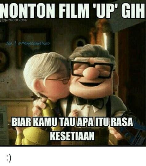 nonton film horor lucu indonesia nonton film up gih gambar lucu biarkamutauapaiturasa