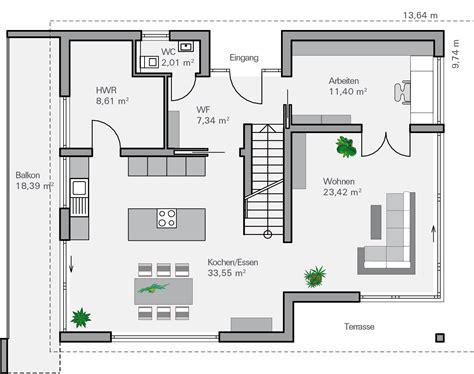 Grundriss Eg Einfamilienhaus by Grundriss Eg Ohlig Grundriss Grundrisse Hausbau