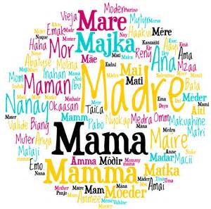 mother s day around the world pendleton translations