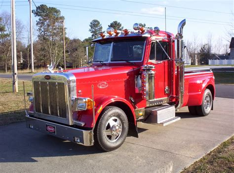 kenworth pickup trucks for sale ford peterbilt pickup truck conversion