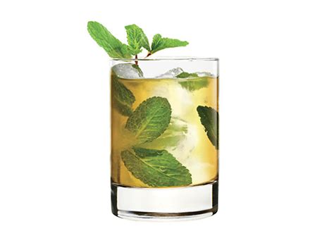 mint julep cocktail mad mint julep amc