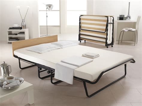 Folding Guest Beds Ireland Be Impression Memory Foam Folding Bed From