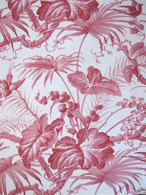 fabric pattern in french french floral pink antique french material lovely fabric
