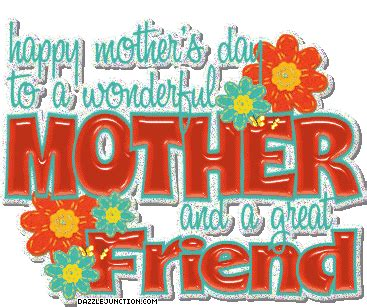 happy mother s day to the best friend heaven sent mother s day cards december 2008