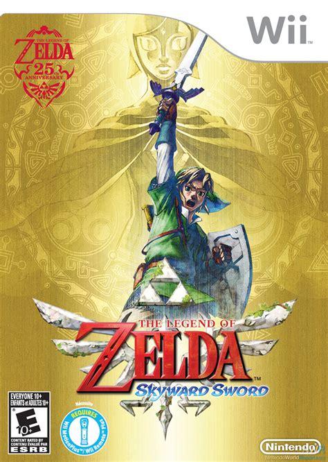 Legend Of Nintendo the legend of skyward sword review review