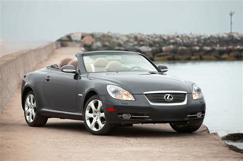 lexus convertible sc430 2009 lexus sc430 news and information conceptcarz com
