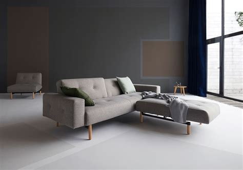 innovation living sofa beds innovation living design sofa bed with arms