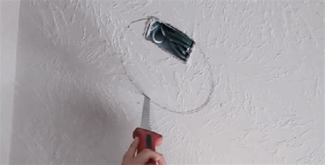 Running Speaker Wire In Ceiling by How To Install In Ceiling Audio Speakers Electronic House
